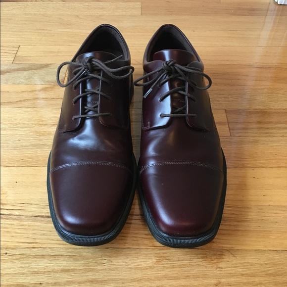 Mens Rockport Waterproof Shoes